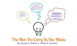 the we carry in our minds thesis the we carry in our minds by kristen ellis on prezi
