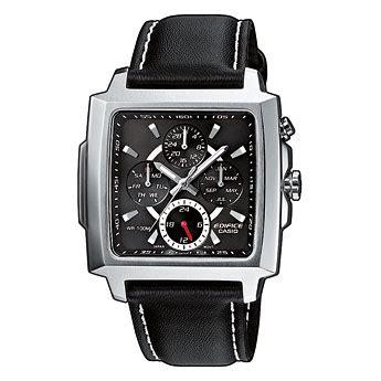Edifice Ef 324l by Ef 324l 1avef Detail Uhren Produkte Casio