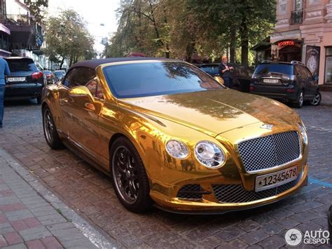 bentley car gold gold bentley beautiful things pinterest gold