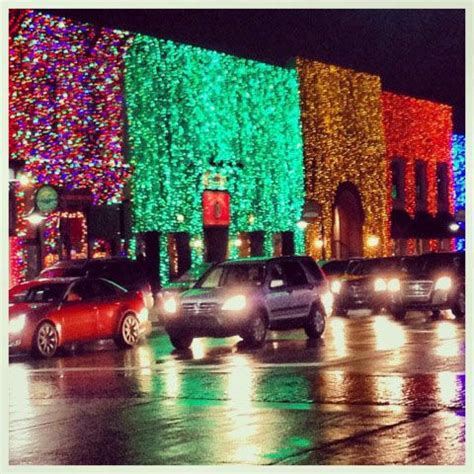 light displays in michigan 33 best rochester michigan images on