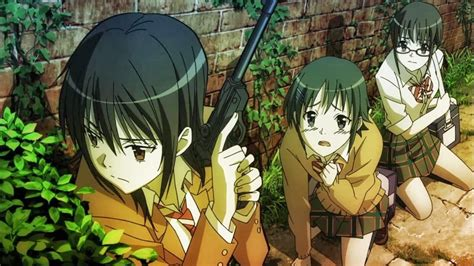 anime rating anime review coppelion