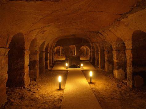 camerano ancona citt 224 sotterranea di camerano
