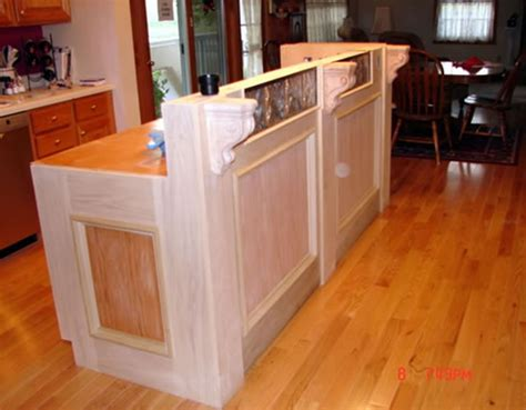 how to build a bar top counter kitchen countertop bar designs how to build a bar in