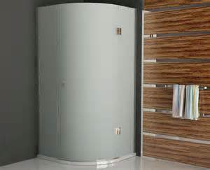 dusche rund dusche rund glas milchglas duschkabine sofort 90x90 eur