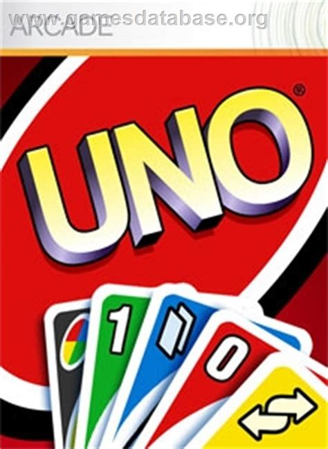Or Uno Uno Microsoft Xbox Live Arcade Database