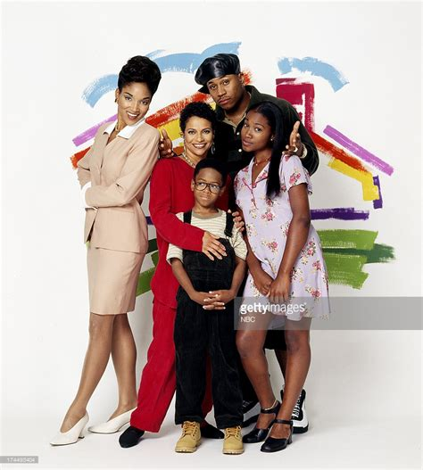 in the house cast in the house cast sitcoms online photo galleries