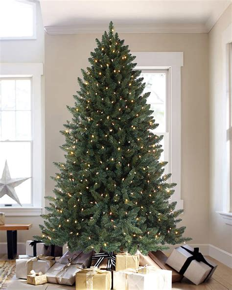 balsam spruce artificial christmas tree treetopia