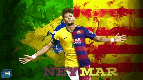 wallpaper 3d neymar neymar hd wallpapers 2016 wallpaper cave
