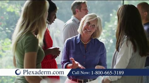 tv commercial actress search plexaderm skincare tv commercial web search ispot tv