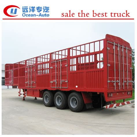 semi trailer truck trailer manufacturer in china food truck suppliers china