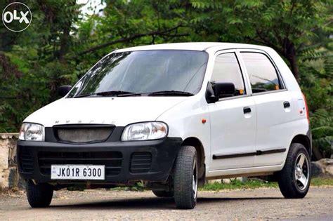 Alto Car Modified by Maruti Suzuki Alto Modified Mitula Cars