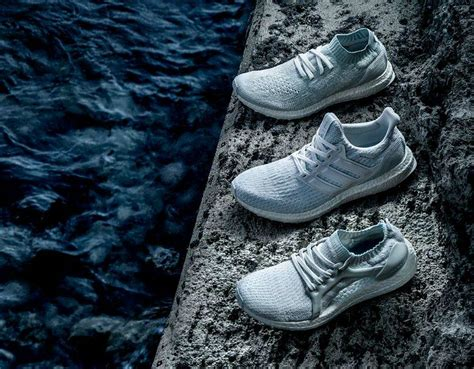 adidas x parley the adidas x parley ultraboost collection