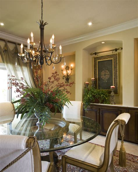 Mediterranean Dining Room by Dining Room Mediterranean Dining Room San Diego By