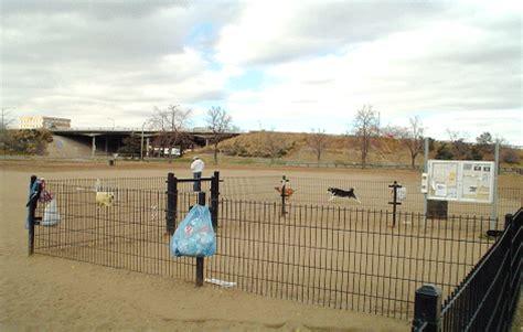 leash parks near me berkeley park in denver