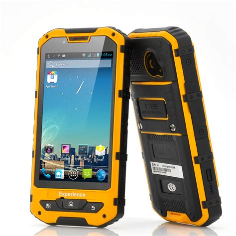 rugged phone electroshopworld electroshopworld s choice rhino standard rugged android 4 1