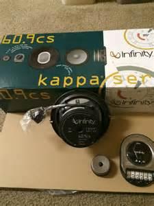 Infinity Kappa 6 5 Components Nv Fs Infinity Kappa 6 5 Components Clublexus Lexus