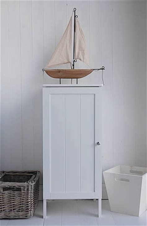 White Freestanding Bathroom Furniture White Freestanding Bathroom Cabinet With Storage Shelf