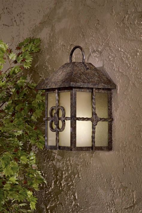 Outdoor Ls Lanterns by Outdoor Lighting Ls Lite Source Lighting Stainless Steel Outdoor Wall Light Ls 1468sts