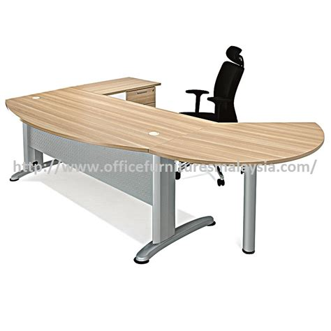 Desk Director by Office Director Table Desk Furnitures Malaysia Selangor