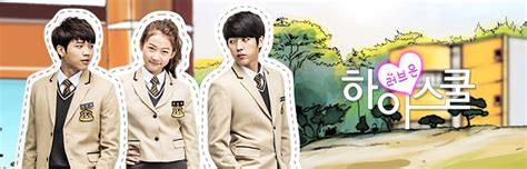 dramacool high school love on d o r a m a s high school love on