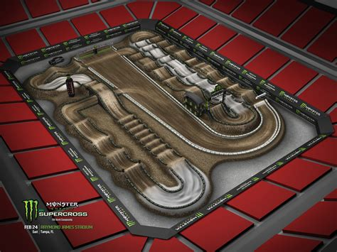 ama motocross tracks see the track layouts for the 2018 energy