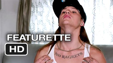 No Ragrets Meme - we re the millers featurette no ragrets 2013