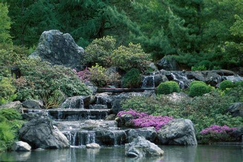 Montreal Botanical Garden Botanical Gardens Montreal