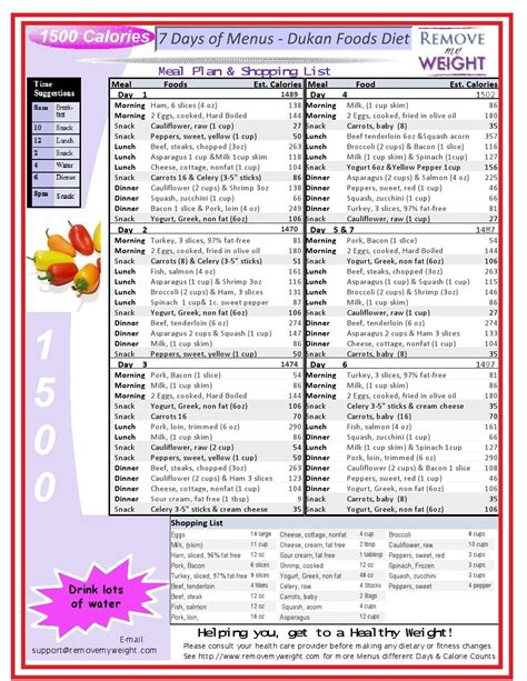 printable diet menu plans printable 1800 calorie diet plans pictures to pin on