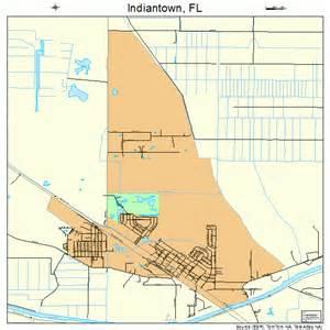 map of indiantown florida indiantown florida map 1233700