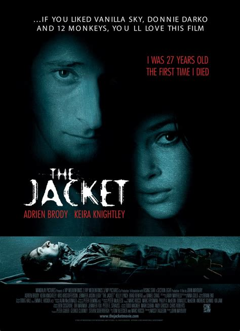 film it video frasi del film the jacket