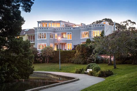 global houses peter thiel a co founder of paypal is selling his san