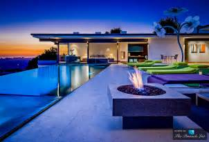hollywood hills homes images amp pictures becuo