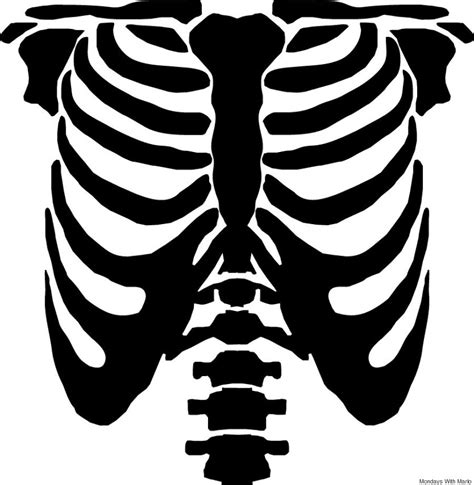printable baby skeleton iron on recycle an old sweater into a skeleton halloween costume