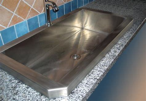 lavelli cucina acciaio inox bruno acciai lavello in acciaio inox per cucina rustica