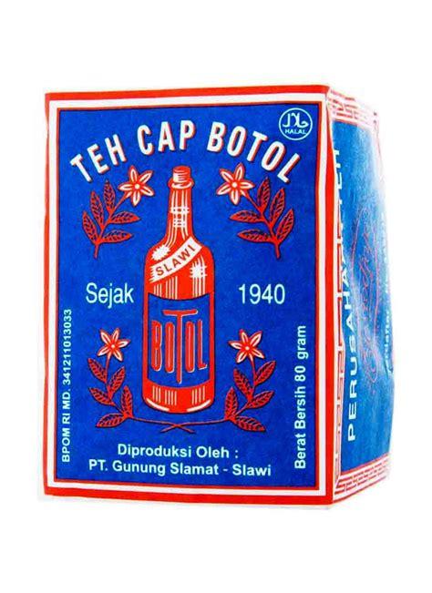 Teh Matcha Aik Cheong cap botol teh bubuk biru pck 80g klikindomaret
