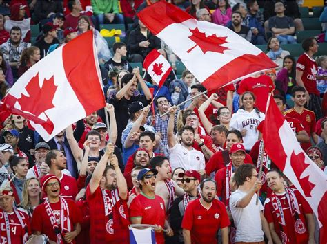 sports fan island reviews cowan team canada needs to start scoring at fifa s