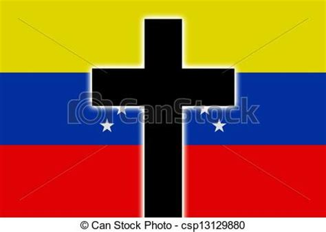 imagenes de luto por venezuela stock de ilustraciones de estilo venezolano bandera