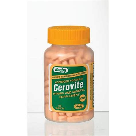 supplement with iron cerovite multivitamin with iron 1120799