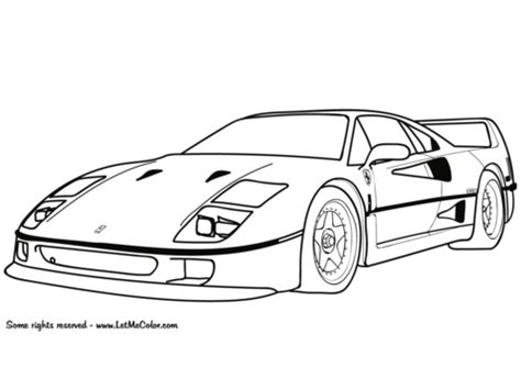 rc car coloring pages coloring coloring pages