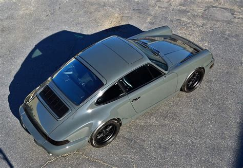 Code Rx Day Top Light Grey 964 color fashion gray gunmetal gray or slate gray rennlist porsche discussion forums