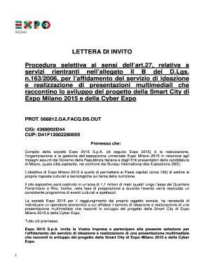 lettere di invito per turismo lettera invito pdf form fill printable fillable