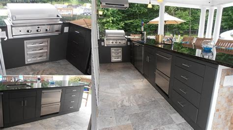 outdoor kitchen cabinets polymer outdoor kitchen equipment product outdoor kitchen cabinets polymer equipment and trends product savwi