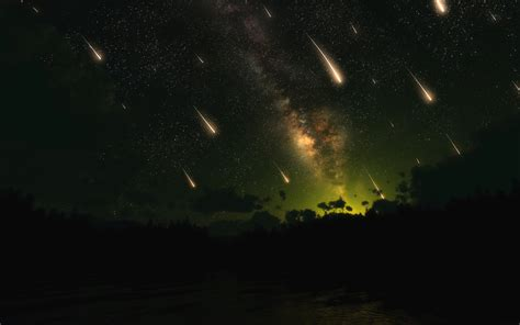 Meteor Shower Time by Time Meteor Shower May Light Up Skies