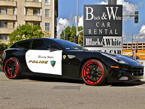 hill sheriff department beverly ff autoevolution