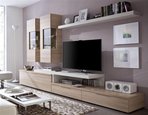 modern wall storage contemporary wall storage system with tv shelf display