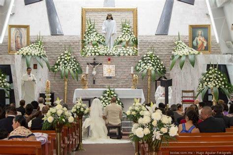 decoracion floral iglesia boda ideas para decorar la iglesia de tu boda a bajo costo