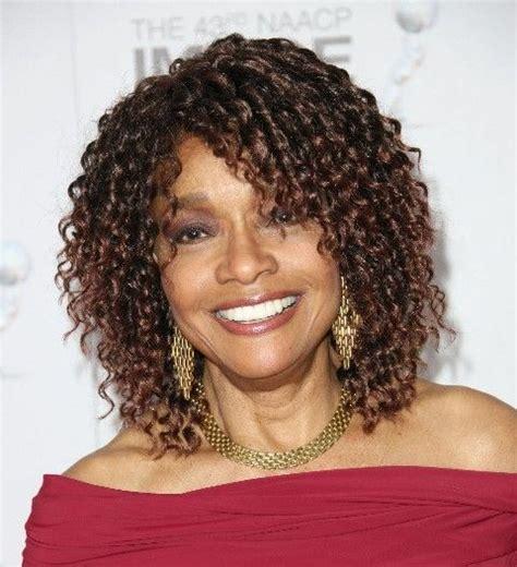 black weave styles for 50 50 splendid short hairstyles braided hairstyles for black women over 50 40 007 black