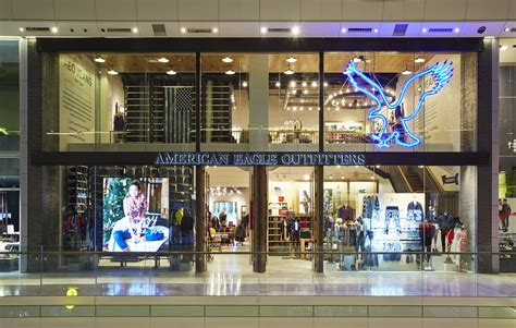 shop america american eagle plots further uk expansion with regional