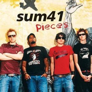 testo e traduzione pieces sum 41 sum 41 pieces sciax2 it forum