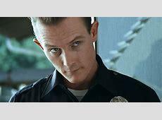 Robert Patrick on being T-1000 in Terminator 2: Judgement ... T 1000 Terminator 2
